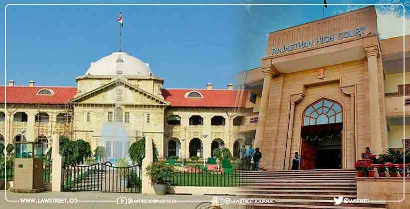 Rajasthan High Court denies protection to married woman