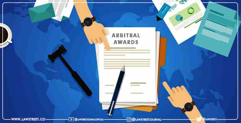 Arbitral Awards Can be Enforced