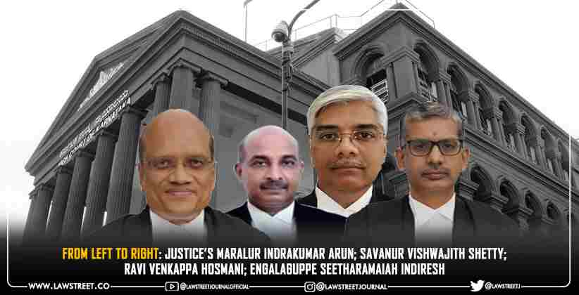 Four Additional Judges Recommended by the Court Collegium